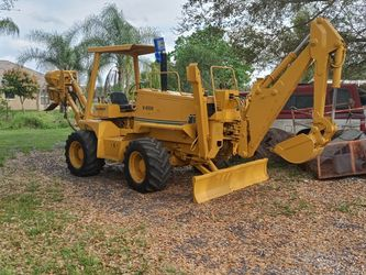 Vermeer V 8550 1989 4 cyl for Sale in Kissimmee,  FL