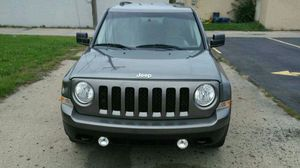 2011 Jeep Patriot four by four for Sale in Dearborn, MI