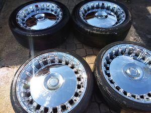 "22"" Wheels & tires for Sale in Miramar, FL"