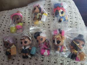 Lol dolls for Sale in Saint Paul, MN