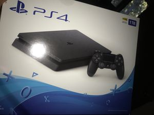 PS4 1tb for Sale in College Park, GA