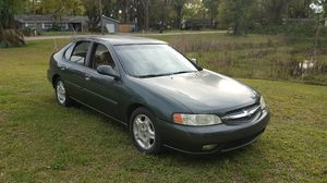 2001 Nissan Altima for Sale in Tampa, FL