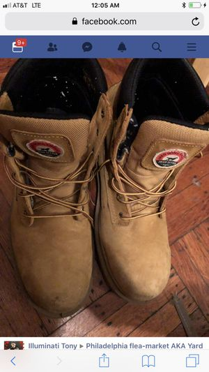 Size 13 red wing boots for Sale in Philadelphia, PA