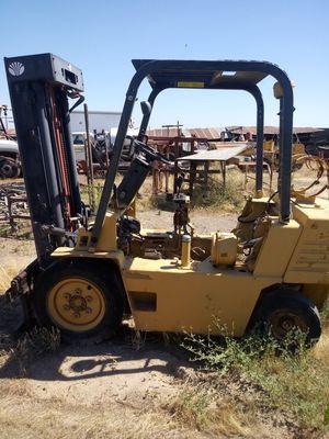 Forklift for Sale in Fresno, CA