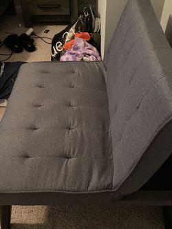 Small Futon Couch for Sale in Stonecrest,  GA