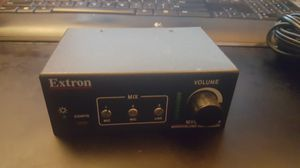 Extron MVC 121 Plus Mixer DSP for Sale in Chicago, IL