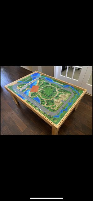 Nilo kids LEGO table/chairs for Sale in Plano, TX