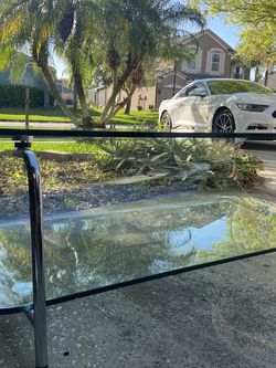 glass coffee table for Sale in Odessa,  FL
