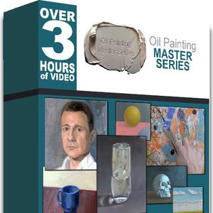 Oil painting master series for Sale in Portland, OR