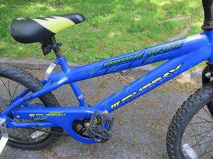 """Murray 20"""" bmx kids bike for Sale in Hicksville, NY"""