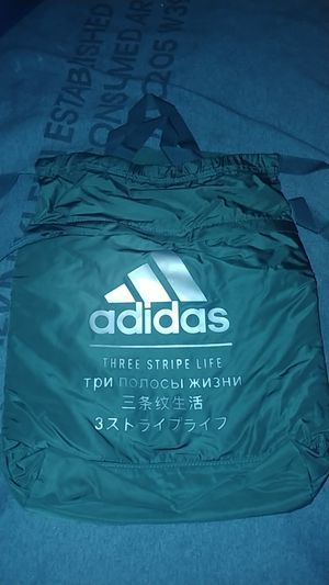 Brand new Adidas backpack for Sale in Seattle, WA