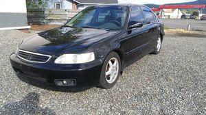 1999 honda civic sedan for Sale in Enumclaw, WA