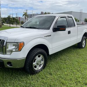Ford f150 XLT for Sale in Miami, FL