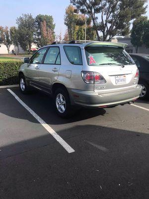 Lexus RX300 for Sale in Garden Grove, CA