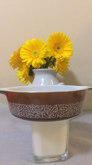Pyrex Woodland Casserole Bowl for Sale in San Francisco, CA
