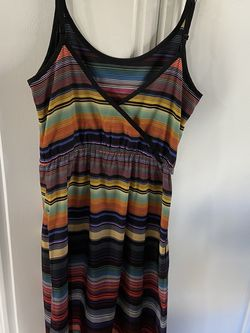 Athleta Tank Top Maxi Dress Size Small for Sale in Bakersfield,  CA