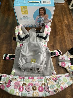 Lillebaby Complete Airflow 6-in-1 for Sale in Louisville, OH