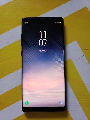 Samsung Galaxy note 8 unlocked for Sale in San Diego, CA