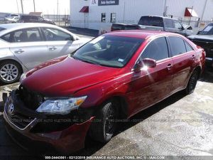 2011 TOYOTA CAMRY PARTS for Sale in Fort Worth, TX