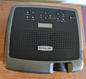 Ask Proxima C160 LCD Video Projector for Sale in San Diego, CA
