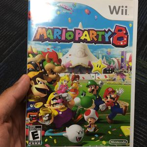 Mario Party 8 for Sale in Fort Worth, TX