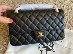 Cf Chanel bag / actual pics for Sale in Patterson, CA