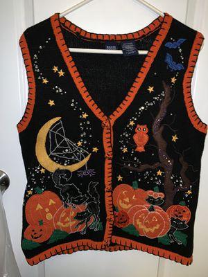 Halloween Sweater vest for Sale in Miami, FL