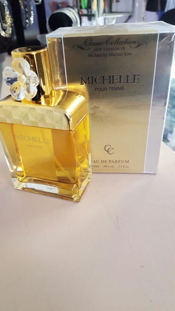 100ml Michelle for women