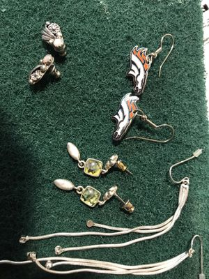 Sterling EarRing Bundle for Sale in Brighton, CO