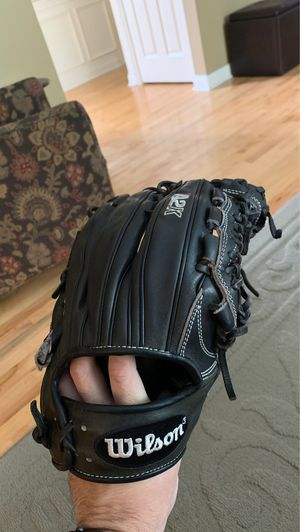 "Wilson A2K 11.75"" Baseball Glove for Sale in Zionsville, IN"