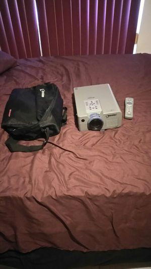 Projector for Sale in North Lauderdale, FL