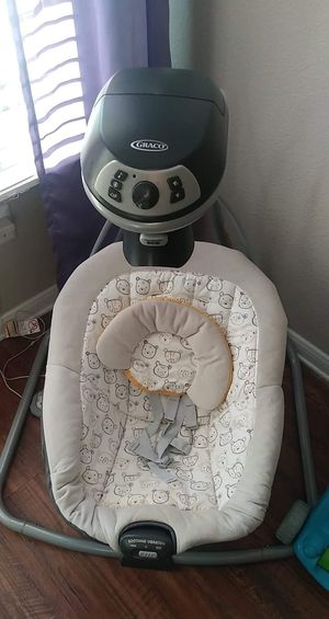 Graco Baby swing for Sale in Dallas, TX