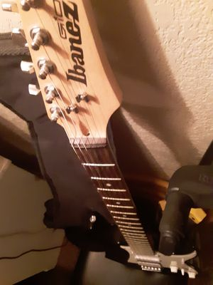 Ibanez electric guitar for Sale in Wichita, KS