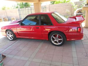 1989 ford mustng 5.0 for Sale in Scottsdale, AZ