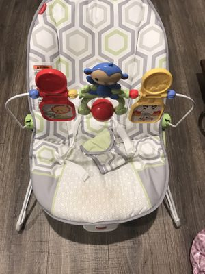 Baby bouncer for Sale in Santa Maria, CA