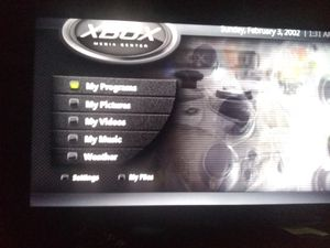 Regular xbox but upgraded very special indeed for Sale in Phoenix, AZ