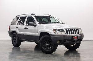 2004 Jeep Grand Cherokee for Sale in Coal City, IL