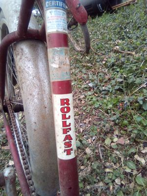 Old bicycle for Sale in Evansville, IN