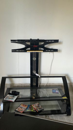 TV STAND NEED GONE TODAY for Sale in Dallas, TX