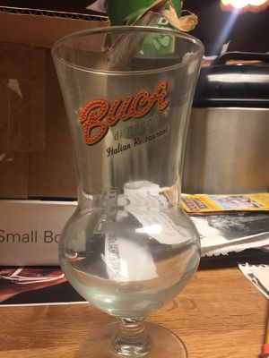 Bucca collectable glass for Sale in Brooklyn, NY