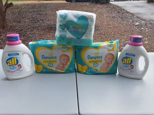 Baby Bundle for Sale in Conyers, GA