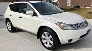 2006 Nissan Murano for Sale in Baltimore, MD