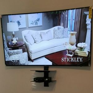 TV Mounting for Sale in Houston, TX