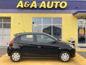 2015 Mitsubishi Mirage for Sale in Englewood, CO
