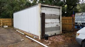 Storage Container for Sale in Tampa, FL
