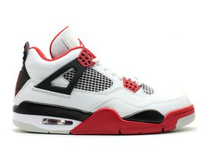 Jordan fire red 4s size 12 for Sale in Seattle, WA