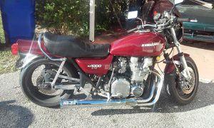 78' KZ 1000 for Sale in Deerfield Beach, FL