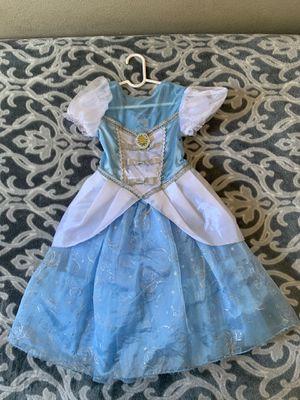 Disney Cinderella Costume dress for Sale in Lynwood, CA