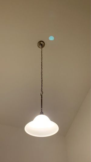 Entrance indoor Light Fixture for Sale in Yelm, WA