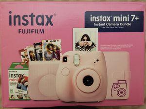 INSTAX-FUJIFILM for Sale in Bolingbrook, IL